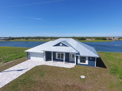 37 Blue Hen Drive, Placida, FL 33946 - MLS#: D6104996