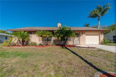 6246 Rosewood Drive, Englewood, FL 34224 - MLS#: D6104999
