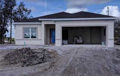320 Albatross Road, Rotonda West, FL 33947 - MLS#: D6105052