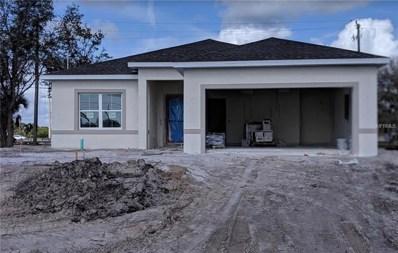 178 Apollo Drive, Rotonda West, FL 33947 - #: D6105055