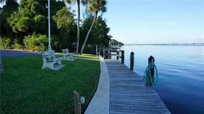 5055 N Beach Road UNIT 107, Englewood, FL 34223 - MLS#: D6105139