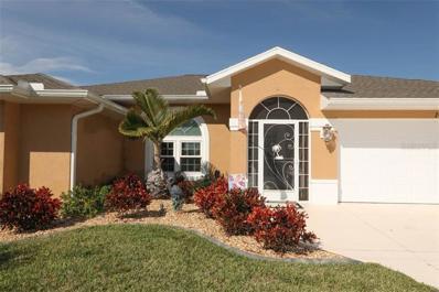 106 Mark Twain Lane, Rotonda West, FL 33947 - #: D6105176