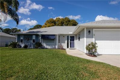 6 Bunker Terrace, Rotonda West, FL 33947 - #: D6105179