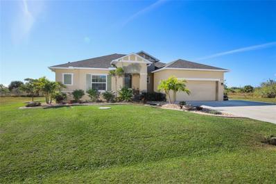 15433 Avery Road, Port Charlotte, FL 33981 - MLS#: D6105254
