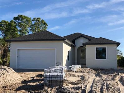 134 Cabana Way, Rotonda West, FL 33947 - MLS#: D6105261