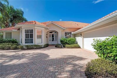 3081 Rivershore Lane, Port Charlotte, FL 33953 - #: D6105288