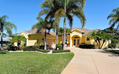 785 Boundary Boulevard, Rotonda West, FL 33947 - #: D6105316
