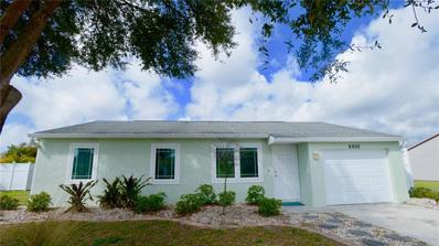 6652 Thorman Road, Port Charlotte, FL 33981 - MLS#: D6105372