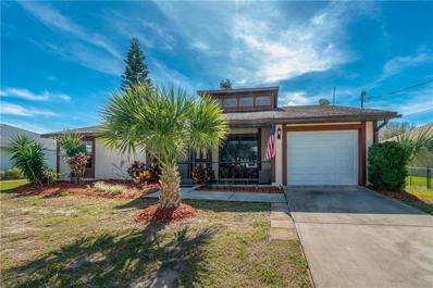 27 Mark Twain Lane, Rotonda West, FL 33947 - #: D6105384