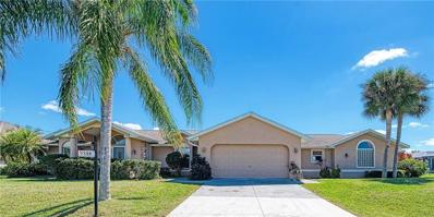2334 Chilcote Terrace, Port Charlotte, FL 33981 - #: D6105399