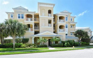 10520 Amberjack Way UNIT 301, Englewood, FL 34224 - MLS#: D6105474