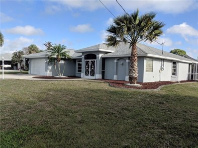 52 Mariner Lane, Rotonda West, FL 33947 - MLS#: D6105495