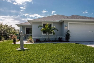 219 Jennifer Drive, Rotonda West, FL 33947 - MLS#: D6105684