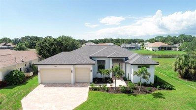 1084 Boundary Boulevard, Rotonda West, FL 33947 - #: D6105772