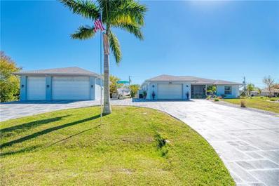 7308 Bass Street, Englewood, FL 34224 - #: D6105777