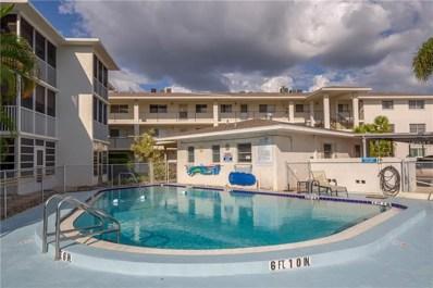 708 Tamiami Trail S UNIT 307, Venice, FL 34285 - MLS#: D6105779