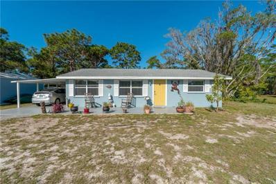 9031 Everington Road, Englewood, FL 34224 - MLS#: D6105867