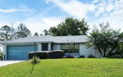 5376 Ashwood Road, Port Charlotte, FL 33981 - #: D6105888