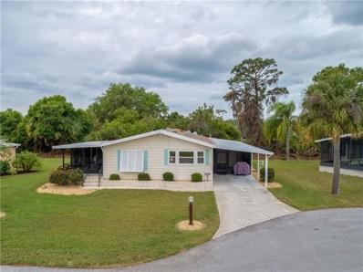816 Newbury Court, Englewood, FL 34223 - MLS#: D6105900