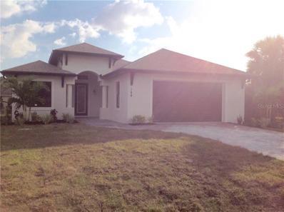 148 White Pine Drive, Rotonda West, FL 33947 - #: D6106033