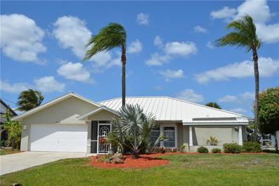 2361 Risken Terrace, Port Charlotte, FL 33981 - #: D6106243