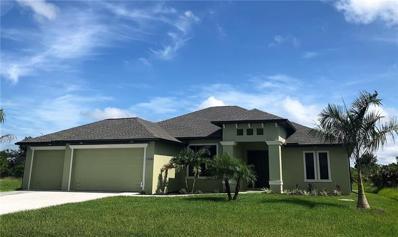 4858 La Rosa Avenue, North Port, FL 34286 - MLS#: D6106271