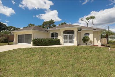 11076 Jacqueline Avenue, Englewood, FL 34224 - #: D6106274
