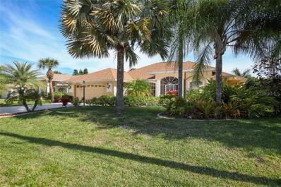 593 Rotonda Circle, Rotonda West, FL 33947 - #: D6106542