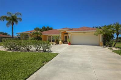 1152 Boundary Boulevard, Rotonda West, FL 33947 - #: D6106560