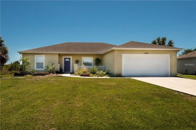 14127 Chambersburg Avenue, Port Charlotte, FL 33981 - #: D6106589