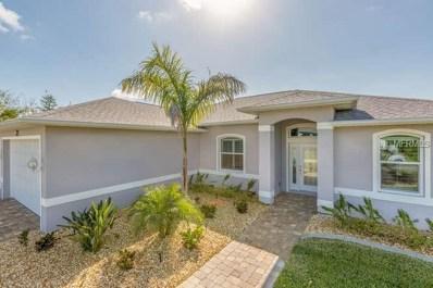 8285 Agate Street, Port Charlotte, FL 33981 - #: D6106718