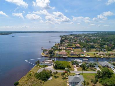 2440 Quail Terrace, Port Charlotte, FL 33981 - #: D6106765