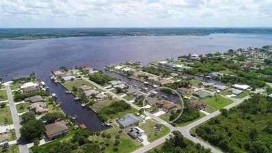 2402 Pappas Terrace, Port Charlotte, FL 33981 - #: D6106819