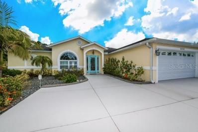 8098 Wiltshire Drive, Port Charlotte, FL 33981 - #: D6106821