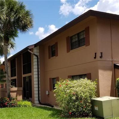 1515 Forrest Nelson Boulevard UNIT J202, Port Charlotte, FL 33952 - #: D6107293