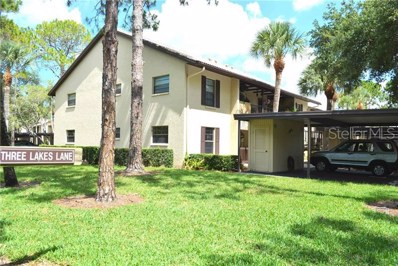 380 Three Lakes Lane UNIT K, Venice, FL 34285 - #: D6107345