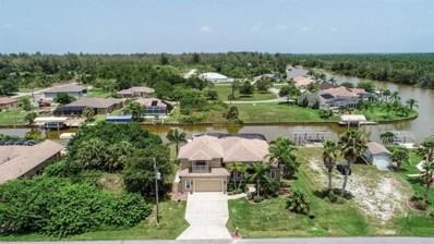 10566 Alpaca Circle, Port Charlotte, FL 33981 - #: D6107544