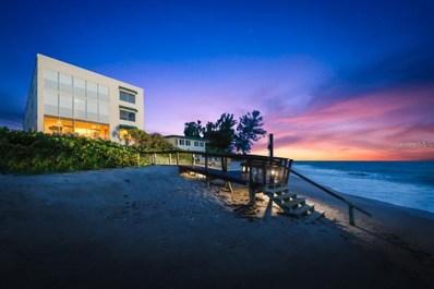 2590 N Beach Road UNIT 1, Englewood, FL 34223 - MLS#: D6107600
