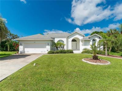 28 Pine Valley Court, Rotonda West, FL 33947 - #: D6108182