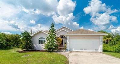 314 Baytree Drive, Rotonda West, FL 33947 - #: D6108398