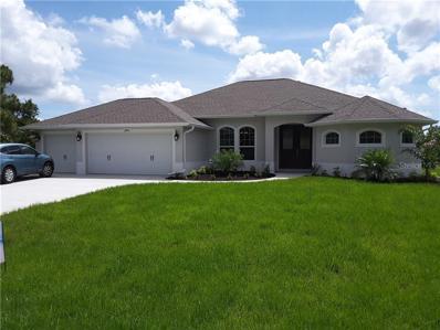 23 Broadmoor Lane, Rotonda West, FL 33947 - MLS#: D6108500