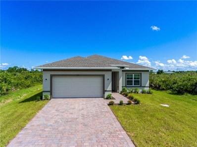 448 Albatross Road, Rotonda West, FL 33947 - #: D6108518