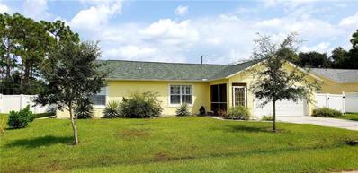6238 Marcum Street, Englewood, FL 34224 - #: D6108639