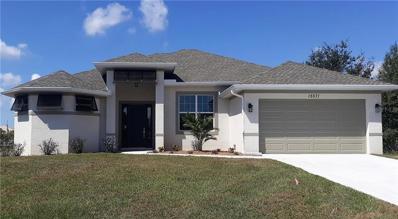 15571 Aron Circle, Port Charlotte, FL 33981 - #: D6108760
