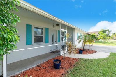 1834 Neptune Drive, Englewood, FL 34223 - MLS#: D6109043