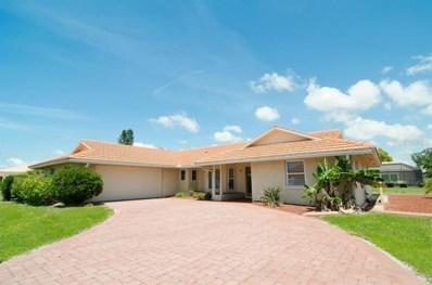 2 Brentwood Lane, Englewood, FL 34223 - MLS#: D6109285