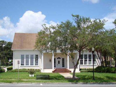 14233 7TH Street UNIT 101, Dade City, FL 33523 - MLS#: E2202730