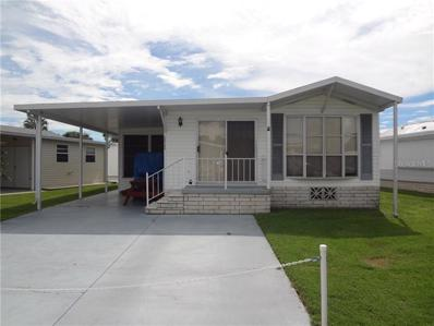 35108 Garber Lane, Zephyrhills, FL 33541 - MLS#: E2203647