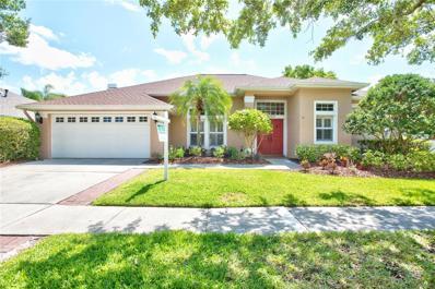 9207 Woodbay Drive, Tampa, FL 33626 - MLS#: E2204613