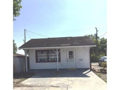 5848 Gall Boulevard, Zephyrhills, FL 33542 - MLS#: E2204699